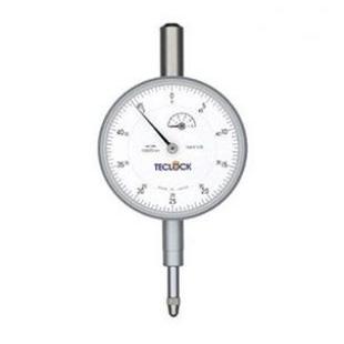 TECLOCK便携式千分表TM-5105