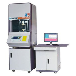 RPA-8000橡胶加工分析仪