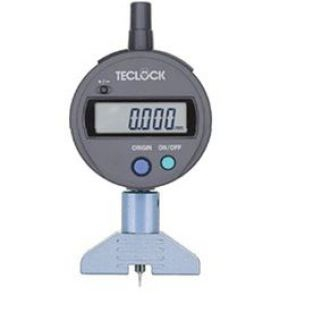 TECLOCK数显深度计DMD-2520S2