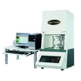 EKT-100H有轉子硫化儀