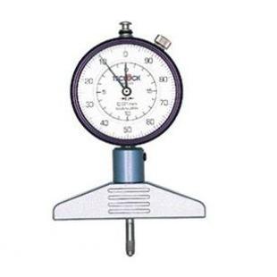 TECLOCK指针式深度计DM-223