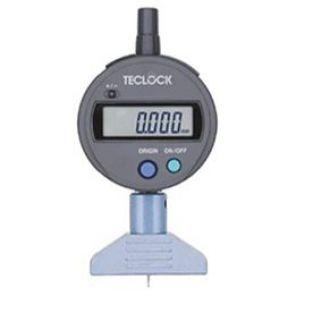 TECLOCK数显深度检测仪DMD-2500S2