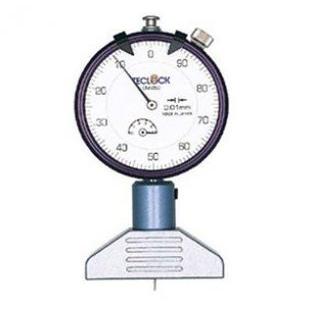 TECLOCK指针式厚度检测仪DM-250