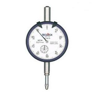 TECLOCK便携式百分表TM-105