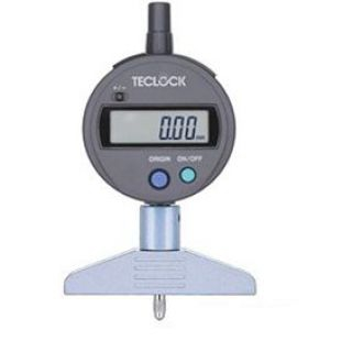 TECLOCK数字式深度计DMD-213S2