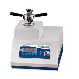 SimpliMet 3000通用热压镶嵌机