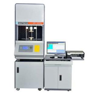 MD-3000-A直驱式无转子硫化仪