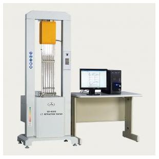 UD-4000低溫彈性回復試驗儀