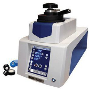 SimpliMet 4000热压镶嵌机