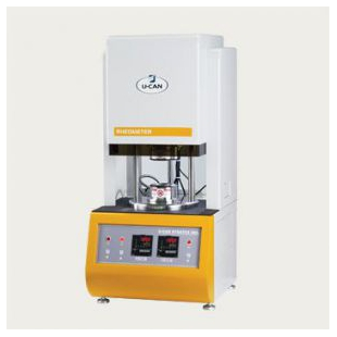 UR-2030SD 发泡硫化仪
