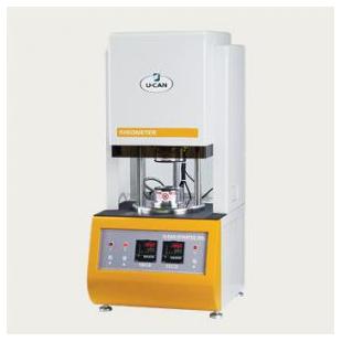開放式無轉子硫化儀(標準MDR機型) UR-2010