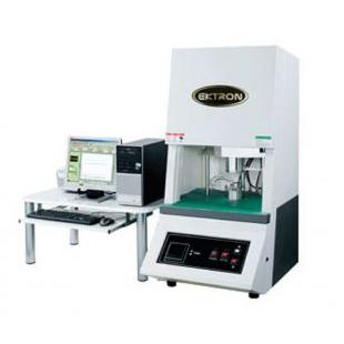 EKT-2000SP無轉子發泡硫化儀