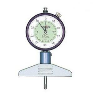 TECLOCK标准深度计DM-223P