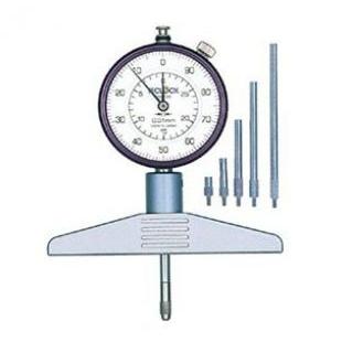 TECLOCK指针式深度计DM-234