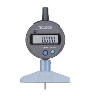 TECLOCK数显便携式深度计DMD-2110S2