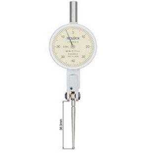 TECLOCK表盘杠杆百分表LT-353-5