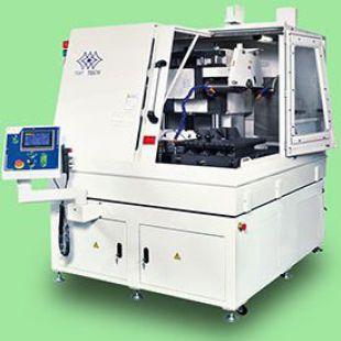 泛用型精密切割機CF450S