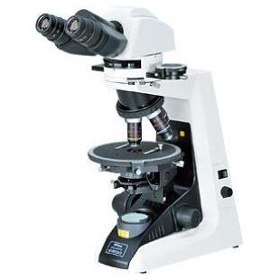Eclipse E200 POL 偏光显微镜
