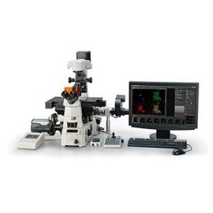 ECLIPSE Ti倒置显微镜