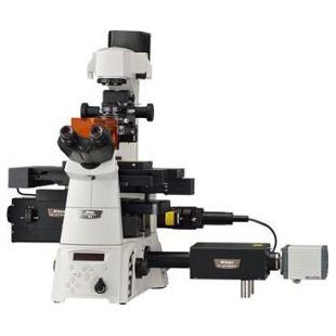 N-STORM 4.0超分辨显微成像系统