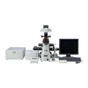 A1+A1R+全自動共聚焦顯微鏡