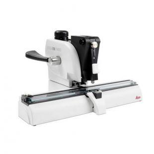 Leica EM KMR3玻璃制刀机