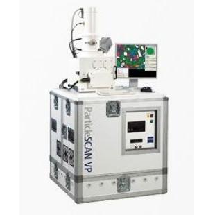 ParticleSCAN VP掃描電子顯微鏡