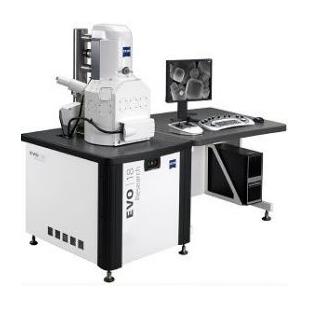 EVO 18分析型掃描電鏡