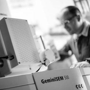 GeminiSEM 场发射扫描电子显微镜