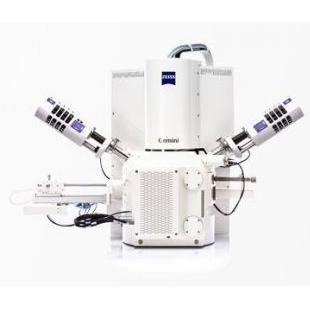 Sigma 系列产品场发射扫描电子显微镜