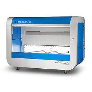 TubeInspect光学管件检测系统