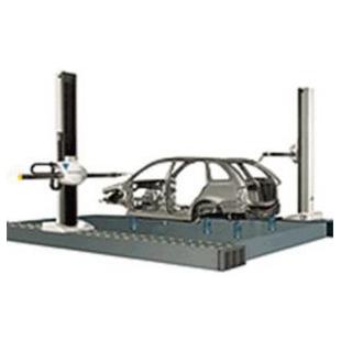 DEA TORO 水平臂测量机
