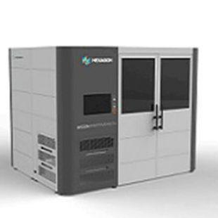 PartInspect L全自动3D测量系统