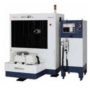 MACH系列三坐标测量机