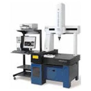CRYSTA-Apex S标准三坐标测量机