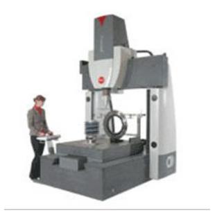 Leitz PMM-C高精度测量机