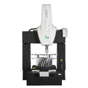 SAGER超高精度测量机