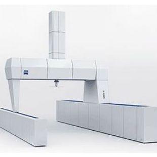 MMZ G 出色三坐标测量机