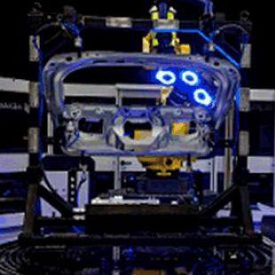 360? CELL自动化蓝光测量系统