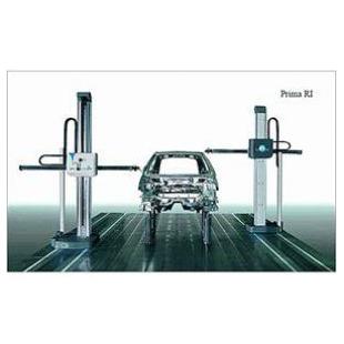 PRIMA NT 水平臂测量系统
