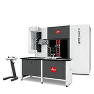 Leitz SIRIO Xi高速扫描测量机