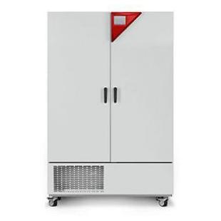 Binder KBW 720生长箱