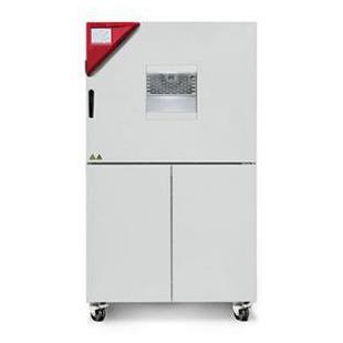 Binder MKFT 115高低温交变气候箱