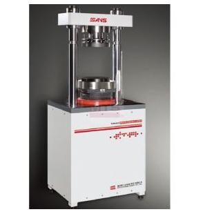 YAW4605微機控制電液伺服壓力試驗機