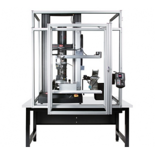 AT3 非机械手式测试系统