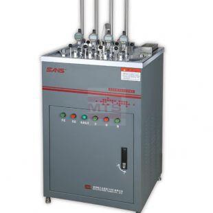 ZWK1000系列热变形维卡软化点试验机