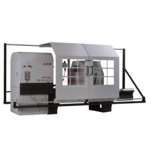 CTT1503微机控制电子扭转试验机(5000Nm)