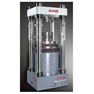 YAW4306微机控制电液伺服压力试验机