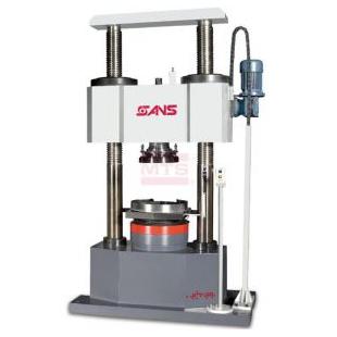 YAW6206微機控制電液伺服壓力試驗機