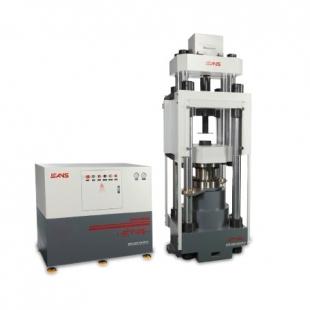 YAW8506微機控制電液伺服壓力試驗機